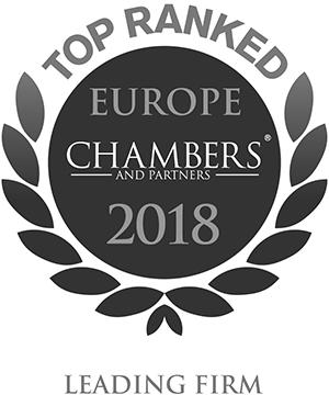Europe Chambers 2018