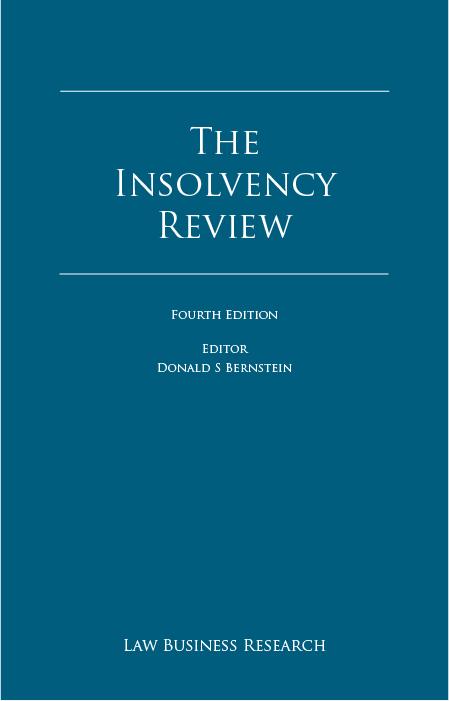 The Insolvency Review