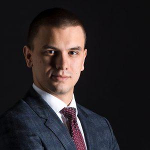 Nebojša Vučković