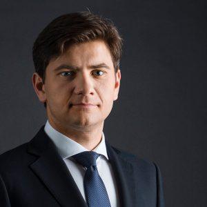 Gregor Pajek
