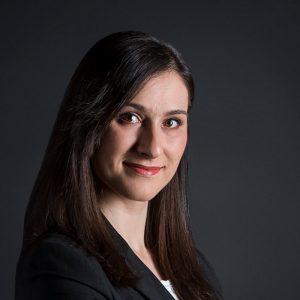 Sandra Kajtazović, LL.M. (Stockholm), CIPP/E, CIPM
